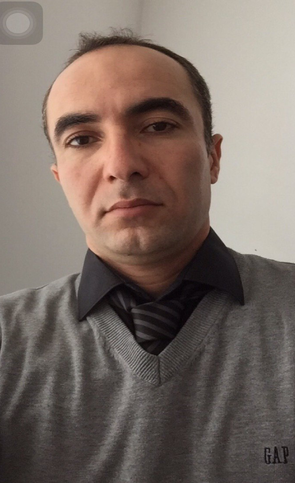 Mehdi Jafari CEO Emian