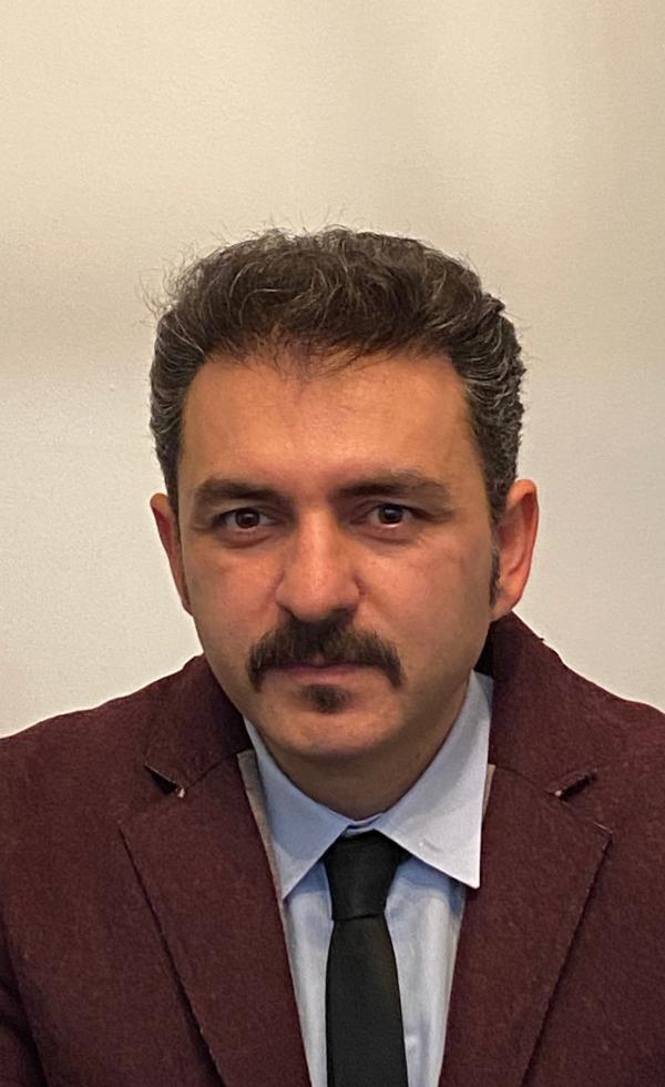 Mehdi Kazemi Manager Emian renovation company